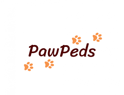 Onze Savannahs staan in PawPeds